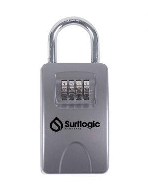 Surf Logic Candado de Seguridad MAXI