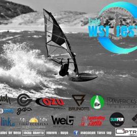 Optrix by body glove con el Tarifa Windsurf Festival 2016