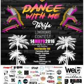 Tarifa long contest Dance with me