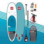 Pack de Paddle surf Redpaddleco Ride 9,8 x 32
