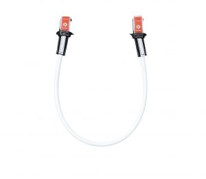 Duotone harness line fixor