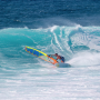 Gaastra Poison 2017 vela windsurf
