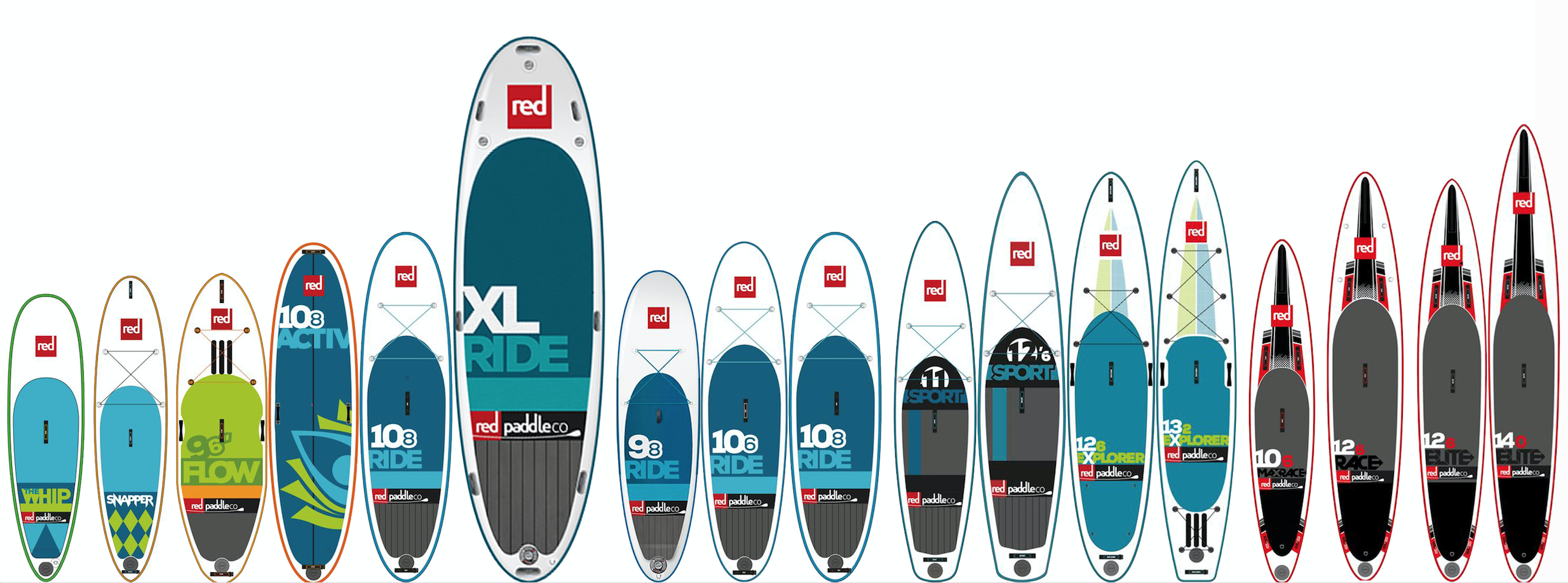 red paddle co tablas de paddle surf sportlink