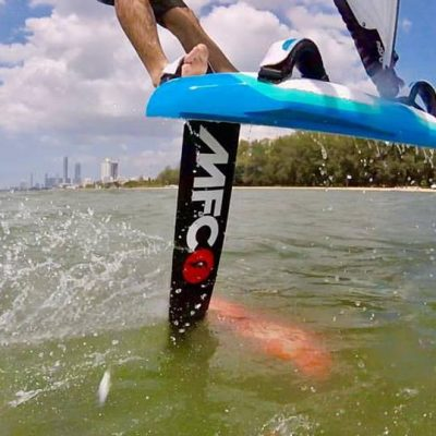 Windsurf k-one7 Hydrofoil MFC