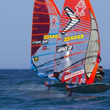 WindFoil el futuro del windsurf? Aquí las claves del éxito