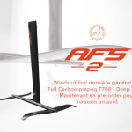 Windsurf foil AFS-2 Full carbon T700