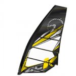 Point-7 AC-X 2017 vela windsurf 0-cambers