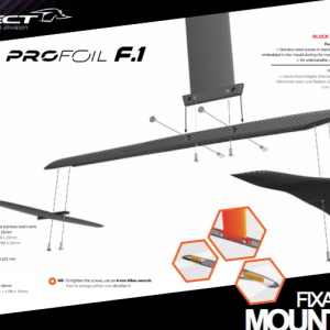 Windsurf Select Profoil F-1
