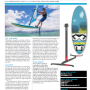 Windsurf Foil Fanatic Flow H9