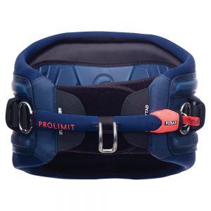 Prolimit Harness WS Waist Teamwave 017 Bl/Rd