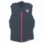 Prolimit Stretch Vest XF Half Padded Bl/Rd