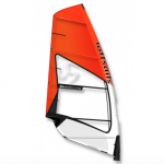 Loftsails Skyscape Orange 2019
