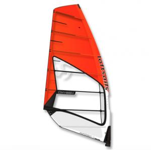 Loftsails Oxygen Orange 2019