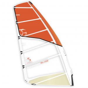 Loftsails Raceboardblade 9,5 Orange 2018