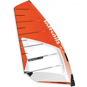 Loftsails SwitchBlade Orange 2018