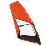 Loftsails Wavescape Orange 2018