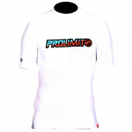 Prolimit Rashguard Man Short arm Tg.M