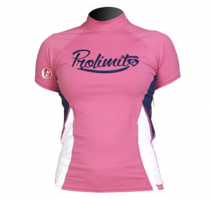 Prolimit Rashguard Pure Girl Short T.M