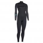 ION wetsuit trinity element semidry 4/3