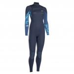 ION wetsuit trinity core semidry 5/4