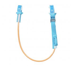 Duotone Harness Line Vario Race Blu/Orange