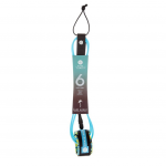 Radz Leash Surf 6 5,5 BLUE C02 1234567512