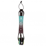 Radz Leash Surf 6 5,5 BLACK C01 1234567511