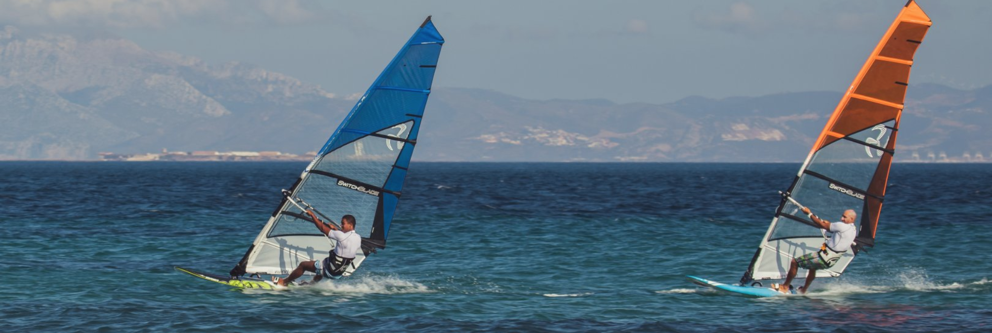 Alquiler material windsurf tarifa windsurf rental Sportlink Pro Center