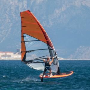 Alquiler Equipo Windfoil Sportlink PRO Center