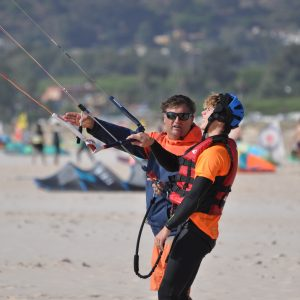 kite lessons in tarifa sportlink 3