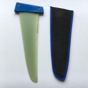 Vector Fins Volt G10 36