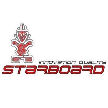 Sportlink nuevo centro STARBOARD