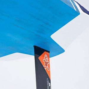 STARBOARD foil 177 carbon reflex 2019