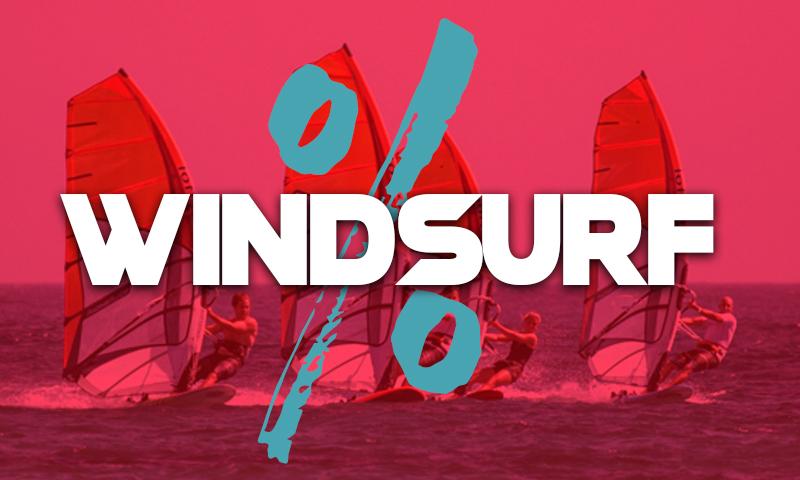 oferta material windsurf sportlink tarifa rebajas