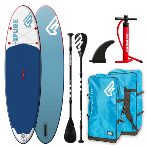 Pack Fanatic SUP Pure Air 10'4""