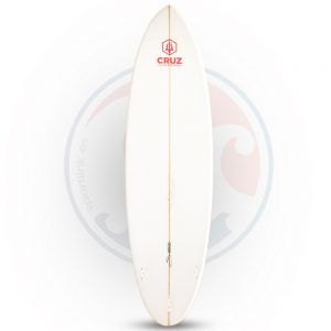 cruz evo 6,8 tabla de surf evolutiva back sportlink