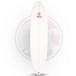 cruz evo 7,0 tabla surf minimalibu front sportlink