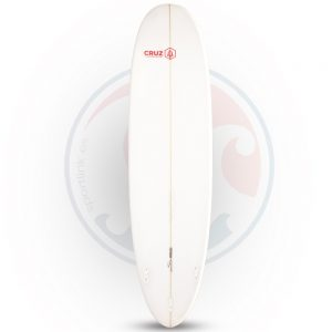 cruz evo 7,0 tabla surf minimalibu sportlink back