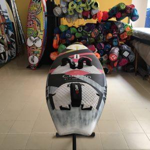Goya Custom Pro Thruster 81 2019