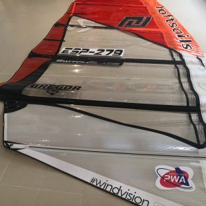 Loftsails Switch Blade 6,8 2019