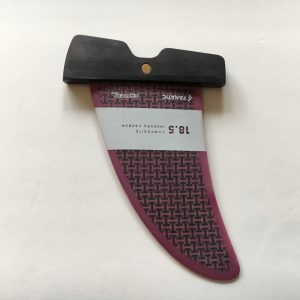 Choco Fins 18,5 Freestyle Carbon