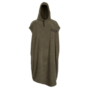 ION Poncho Core Dark Olive