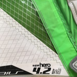 NorthSails Super Hero 4,2 2018 (2)