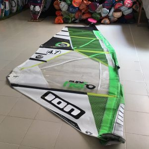 NorthSails Super Hero 4,7 2018 (1)