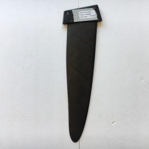 Elk Fin 45cm carbon