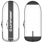 Unifiber Boardbag Pro Luxury Foil