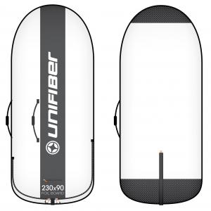 Unifiber Boardbag Pro Luxury Foil