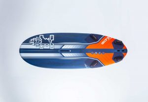 Starboard Isonic carbon 2020