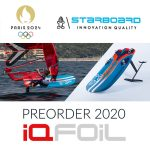 iQFoil Olimpic package (men)