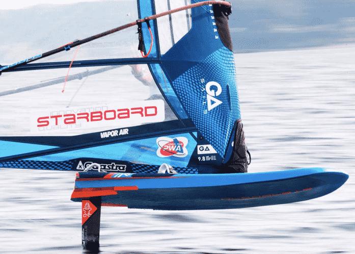 Starboard Foil Freeride Starlite 2020